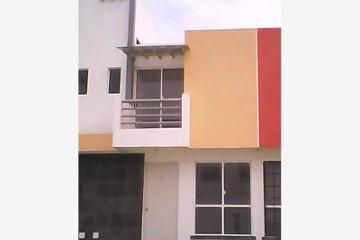 Foto de casa en venta en  12, santa fe imss, álvaro obregón, distrito federal, 2691227 No. 01