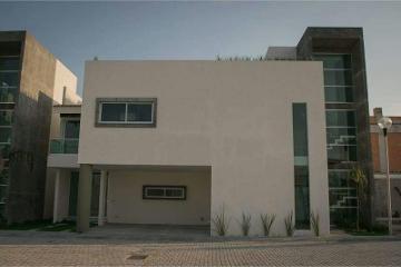 Foto de casa en venta en 12 sur 1213, san bernardino tlaxcalancingo, san andrés cholula, puebla, 0 No. 01