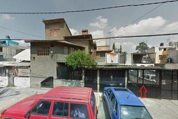 Foto de casa en venta en  12, unidad vicente guerrero, iztapalapa, distrito federal, 2670548 No. 01