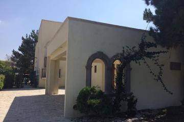 Foto de casa en renta en  120, el campanario, querétaro, querétaro, 2541895 No. 01
