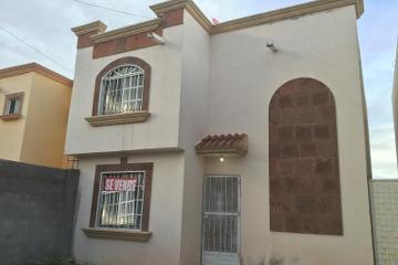 Foto de casa en venta en  120, villas de san lorenzo, saltillo, coahuila de zaragoza, 1780604 No. 01