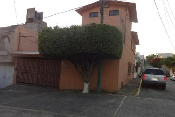 Foto de casa en renta en  1204, vista hermosa, ecatepec de morelos, méxico, 2539064 No. 01