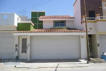 Foto de casa en renta en  1208, residencial hacienda, culiacán, sinaloa, 2083956 No. 01