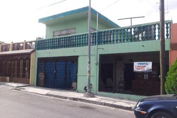 Foto de casa en venta en  121, celestino gasca, general escobedo, nuevo león, 2679954 No. 01