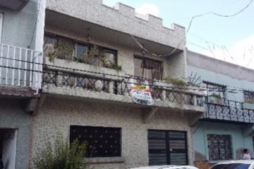 Foto de casa en venta en Héroes de Cerro Prieto, Gustavo A. Madero, Distrito Federal, 2951803,  no 01