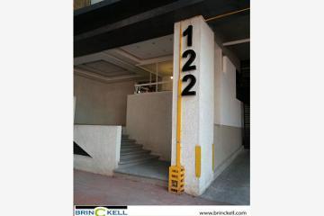 Foto de departamento en renta en  122, anahuac i sección, miguel hidalgo, distrito federal, 2423058 No. 01