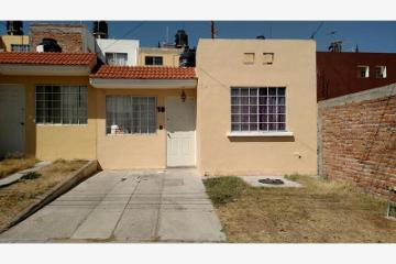 Foto de casa en venta en  122, vistas de oriente, aguascalientes, aguascalientes, 2776652 No. 01