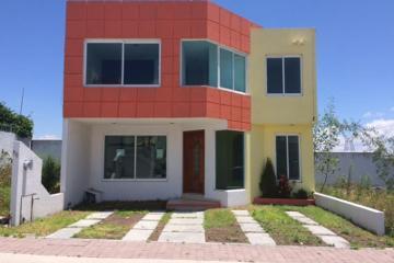 Foto de casa en venta en  123, el mirador, querétaro, querétaro, 2821352 No. 01