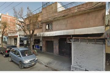 Foto de casa en venta en  123, peralvillo, cuauhtémoc, distrito federal, 2664716 No. 01