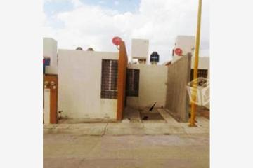 Foto de casa en venta en  124, bellavista, aguascalientes, aguascalientes, 2560109 No. 01