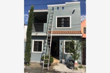 Foto de casa en venta en  124, hacienda los nogales, apodaca, nuevo león, 2658015 No. 01
