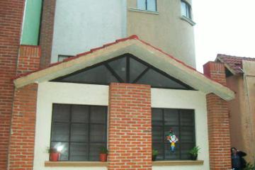 Foto de casa en venta en  124, miguel hidalgo, tlalpan, distrito federal, 2663297 No. 01