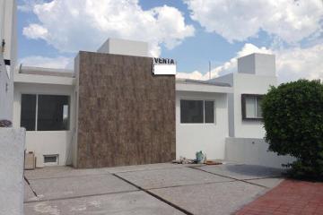 Foto de casa en venta en  124, real de juriquilla, querétaro, querétaro, 2682530 No. 01