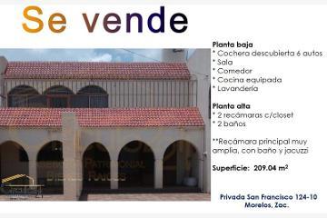 Foto principal de casa en venta en privada san francisco, morelos 2663522.