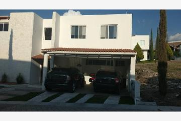 Foto de casa en venta en  125, los cipreses, corregidora, querétaro, 2655217 No. 01