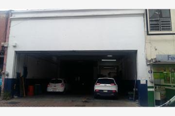 Foto de nave industrial en renta en  125 y 127, guadalajara centro, guadalajara, jalisco, 2350544 No. 01
