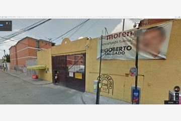 Foto de departamento en venta en  126, santa ana poniente, tláhuac, distrito federal, 2239662 No. 01