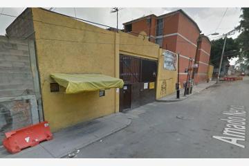 Foto de departamento en venta en  126, santa ana poniente, tláhuac, distrito federal, 2356034 No. 01