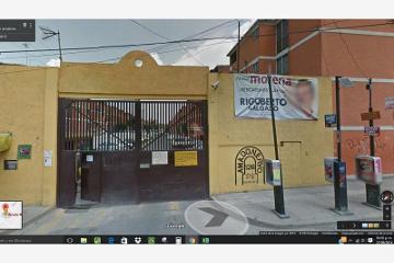 Foto de departamento en venta en  126, santa ana poniente, tláhuac, distrito federal, 2403072 No. 01