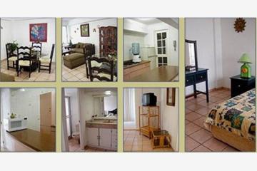 Foto de departamento en renta en  128, el prado, querétaro, querétaro, 1037721 No. 01