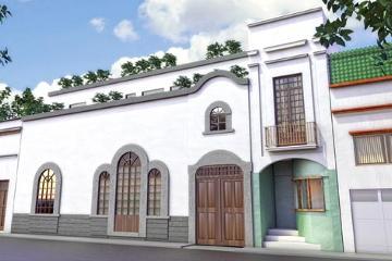 Foto de casa en venta en San Miguel Chapultepec I Sección, Miguel Hidalgo, Distrito Federal, 3021545,  no 01