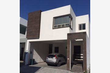 Foto de casa en renta en  129, cumbres elite sector villas, monterrey, nuevo león, 2876811 No. 01