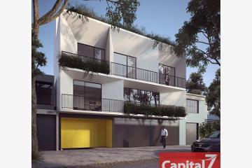 Foto de departamento en venta en  129, roma sur, cuauhtémoc, distrito federal, 2218250 No. 01