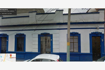 Foto de casa en venta en  129, santa maria la ribera, cuauhtémoc, distrito federal, 2555381 No. 01