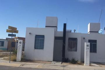 Foto de casa en venta en  129, villa de nuestra señora de la asunción sector estación, aguascalientes, aguascalientes, 1728084 No. 01