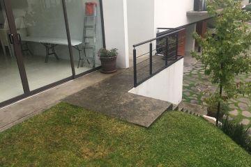 Foto de casa en venta en La Manzanita, Cuajimalpa de Morelos, Distrito Federal, 2763739,  no 01