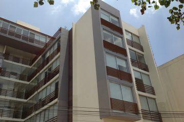 Foto de departamento en renta en La Paz, Puebla, Puebla, 1162725,  no 01