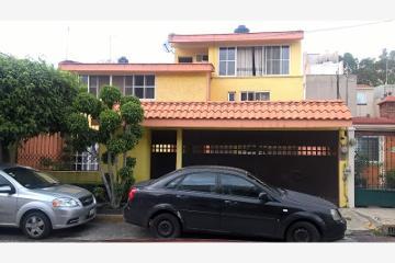 Foto de casa en venta en  13, bosque residencial del sur, xochimilco, distrito federal, 2676270 No. 01