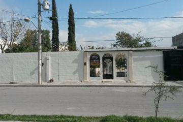 Foto de casa en venta en 13 de mayo, 18 de octubre, general escobedo, nuevo león, 1720180 no 01