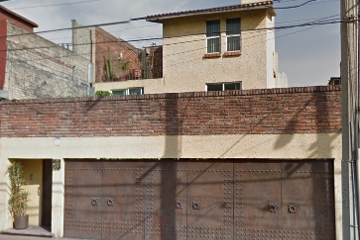 Foto de casa en venta en 13 de septiembre , escandón i sección, miguel hidalgo, distrito federal, 2570189 No. 01