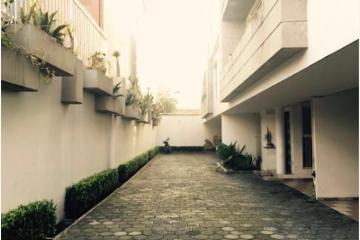 Foto de casa en venta en  13, extremadura insurgentes, benito juárez, distrito federal, 2680570 No. 01