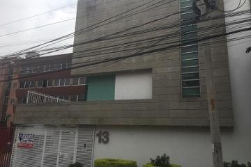 Foto de casa en venta en  13, extremadura insurgentes, benito juárez, distrito federal, 2806982 No. 01