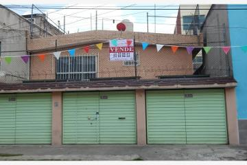 Foto de casa en venta en  13, industrial, gustavo a. madero, distrito federal, 1779004 No. 01