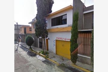 Foto de casa en venta en  13, lomas de zaragoza, iztapalapa, distrito federal, 2049104 No. 01