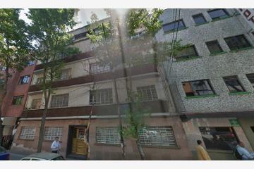 Foto de departamento en venta en  13, santa maria la ribera, cuauhtémoc, distrito federal, 2850831 No. 01