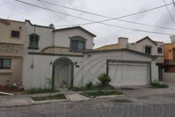 Foto de casa en venta en 130, hacienda los cantu 2do sector, general escobedo, nuevo león, 2216942 no 01