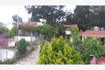Foto de casa en venta en  130, san andrés totoltepec, tlalpan, distrito federal, 2106564 No. 01