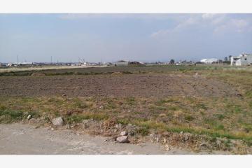 Foto de terreno industrial en venta en  1305, coyotepec, san andrés cholula, puebla, 2669327 No. 01