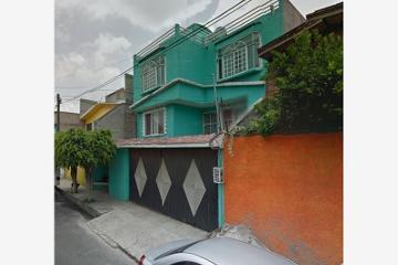 Foto de casa en venta en  131, cerro de la estrella, iztapalapa, distrito federal, 2032208 No. 01