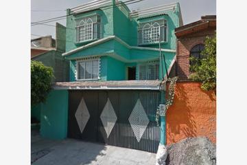 Foto de casa en venta en  131, cerro de la estrella, iztapalapa, distrito federal, 2710514 No. 01