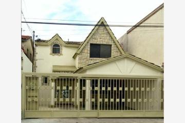 Foto de casa en venta en  1325, los morales, san nicolás de los garza, nuevo león, 2840002 No. 01