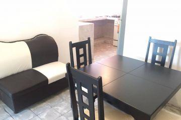 Foto de departamento en renta en Valle de INFONAVIT I Sector, Monterrey, Nuevo León, 2095234,  no 01