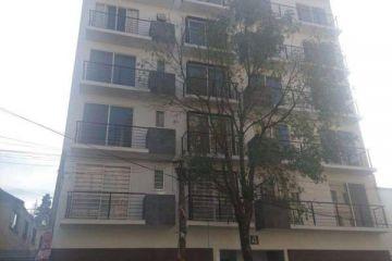 Foto de departamento en renta en Albert, Benito Juárez, Distrito Federal, 2880526,  no 01