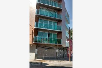 Foto de departamento en renta en  134, industrial, gustavo a. madero, distrito federal, 2690322 No. 01