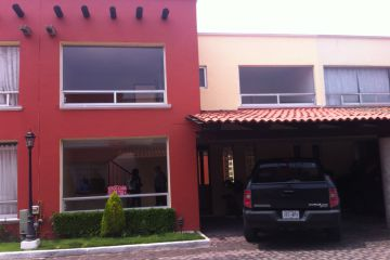 Foto de casa en venta en Azaleas, Metepec, México, 1333293,  no 01