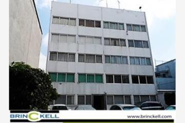 Foto de departamento en venta en  135, roma norte, cuauhtémoc, distrito federal, 2350372 No. 01
